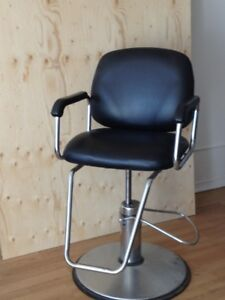 Hydralic Hair Syling Chairs for Sale