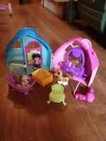 Fisher price pet salon