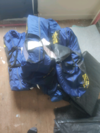 Kyham Rigi-Pod Excelsior 8 Man tent