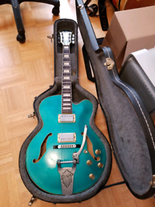 Ibanez AFS75 Hollowbody