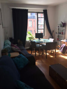 Gorgeous 3brm apt at the center of Dtwn-lease transfer Sept 1