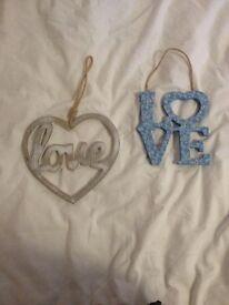 Love home ware