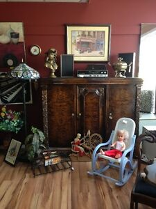 Antique Furniture, Home Decor & More... Moose Jaw Regina Area image 4