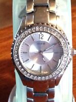 Forsale beautiful authentic guess watch