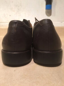 Men's Deer Stags Comfort Dress Shoes Size 11 London Ontario image 2