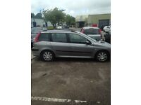 Peugeot 207 SW 1.4 diesel moted may17