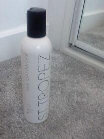 St tropez body polish new