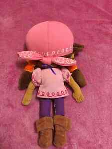 Izzy Doll from Jake and the Neverland Pirates Kitchener / Waterloo Kitchener Area image 2