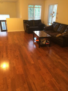 4 bedrooms house in Guelph for rent $1,600/Month + Utilities