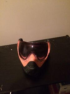 Sly paintball mask