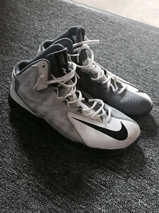 Nike and adidas size 12 shoes