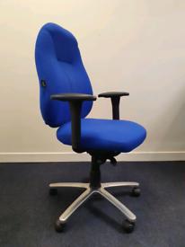 used Therapod Orthopaedic Chairs, huge Glasgow Showroom