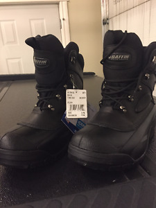 Baffin Winter Boots