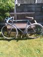 1951 Claude butler racing bike was my dad's from new .