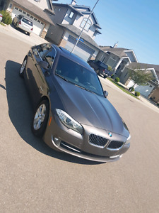 2011 BMW 5 SERIES LOW MILEAGE - HOT DEAL QUICK SALE