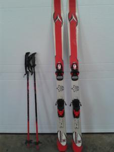 ski alpin junior