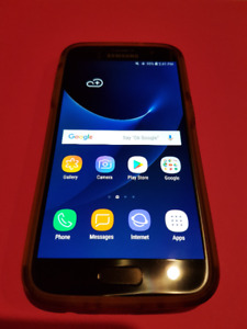 MINT CONDITION Samsung Galaxy S7 UNLOCKED