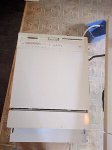Whirlpool Quiet Partner II dishwasher for sale