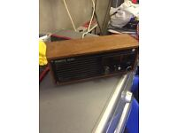 Roberts RM20 transistor radio