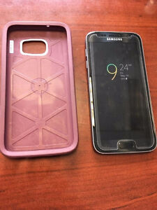Samsung s7**Sell or Trade**Excellent condition