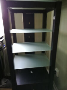 IN MINT CONDITION ENTERTAINMENT DISPLAY/SHOWCASE/ SHELFFOR SALE