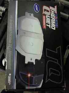 Wagner brake pads (New)