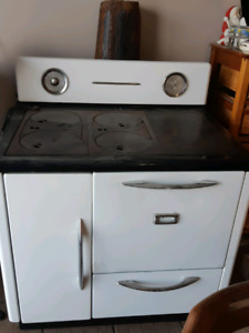 L'islet Wood Cook Stove