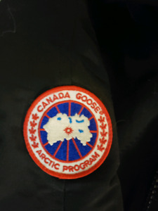 Brand new Canada goose chilliwack