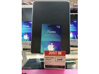 Apple iPad Pro 9.7 32gb with warranty wifi only