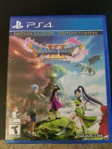 Dragon Quest XI - PS4