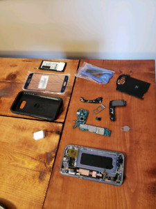 Parting out Samsung s7