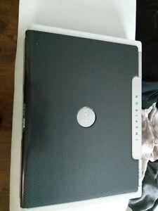Dell laptop carbon fiber