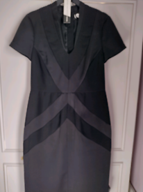 Brand New Black Dress size 12 cost £80! This can be viewed at door!!