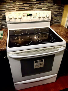 Kenmore Full Convection Stove St. John's Newfoundland image 1