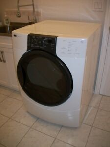FOR SALE: Kenmore Elite HE4 Electric Dryer