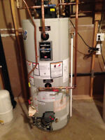 Professional Gas Fitter