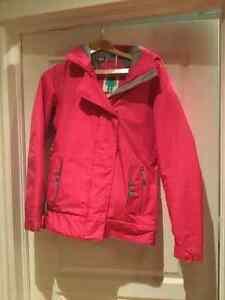 Manteau d'hiver Firefly pour femme et adolescente