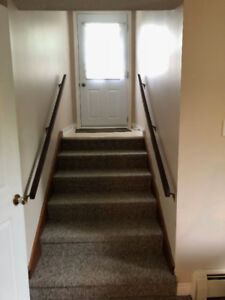 Apartment for rent Sept 1, One bedroom, heat and lights included