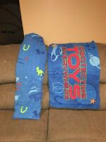 Twin Toy Story bedding sheet set