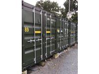 Storage | Workspace | Parking
