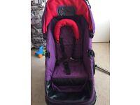 obaby zezu travel system