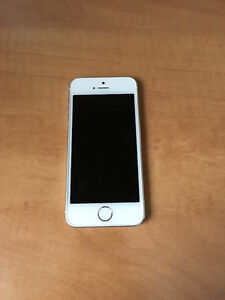 Apple iPhone 5s white 16gb