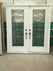 Huge Clearance of Instock Windows and Doors