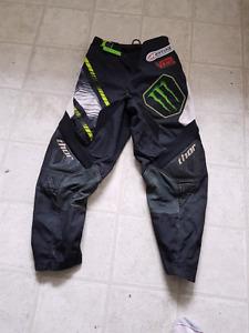 Motocross  stuff for sale
