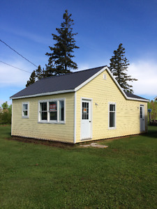 Small one bedroom House..Excellent for cottage