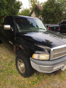 Dodge Cummins 12 Valve | Kijiji in Ontario  - Buy, Sell