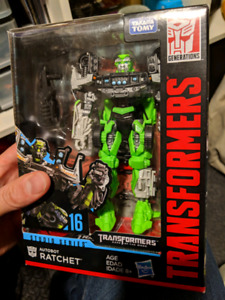 Transformers Ratchet FOR SALE
