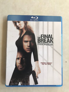 Movies The Final Break