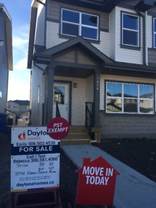 Daytona Homes - Scion PST EXEMPT Prices Starting From