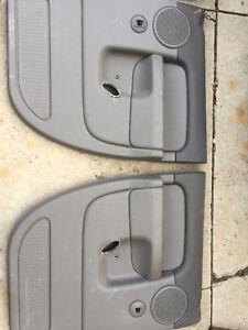 Dodge Ram 1500 Door Panels London Ontario image 1